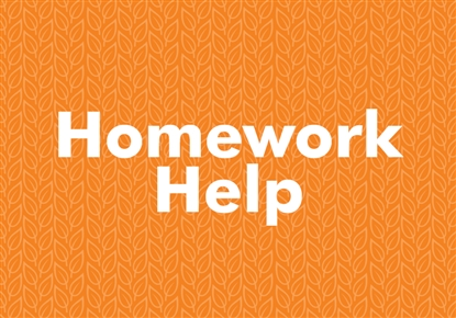homework help graphic