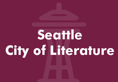 City of Literature graphic
