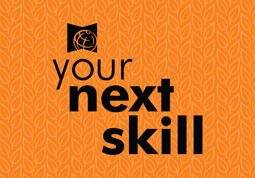 Your Next Skill logo