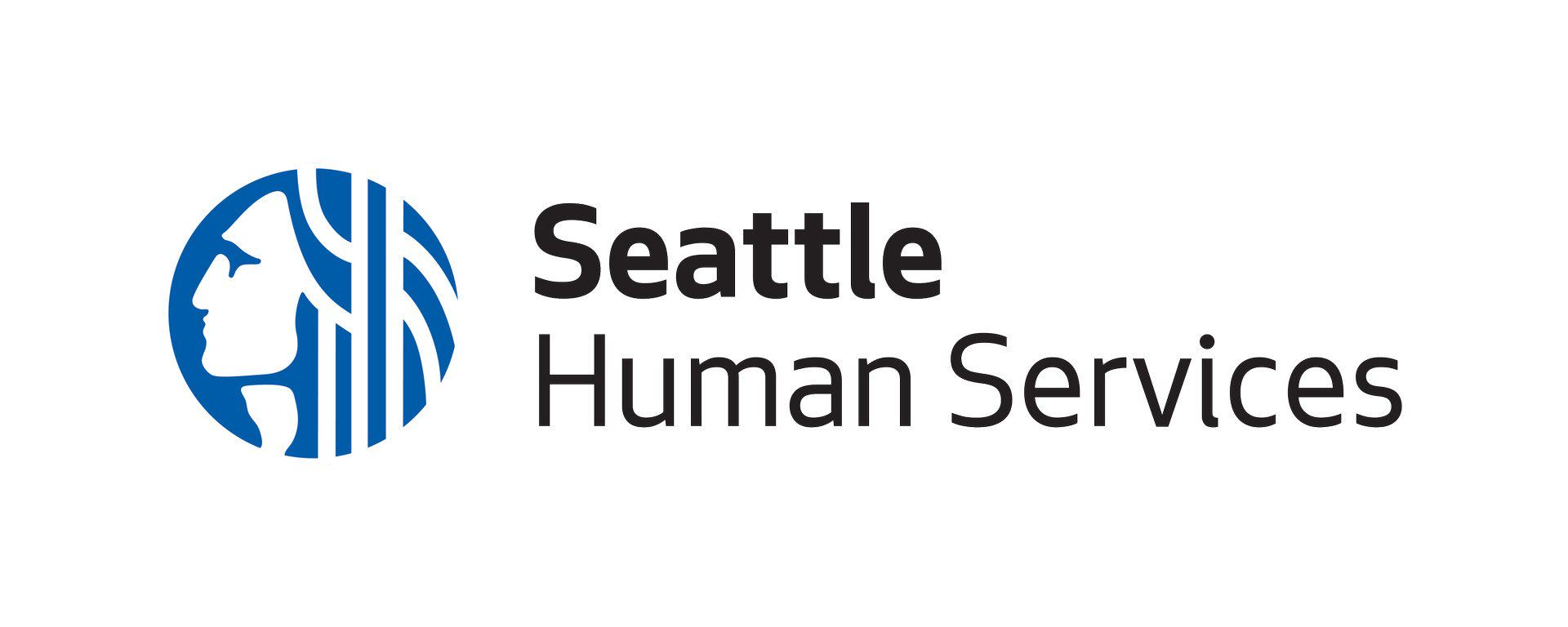 Seattle Human Services logo