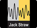 Jack Straw Writers Program logo